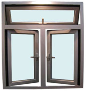 Products services aluminium windows doors acme design for Window design hd image