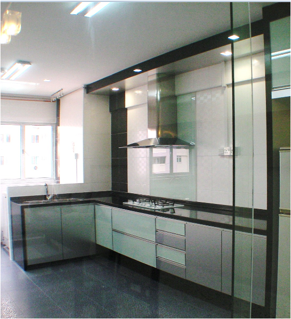 Products  Services: Tempered Glass / Shower Screen | ACME Design