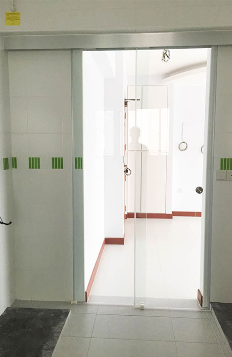 Products Services Tempered Glass Shower Screen Acme Design